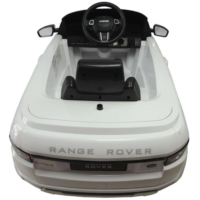 Carro Elétrico Benoá Land Rover Evoque 12V