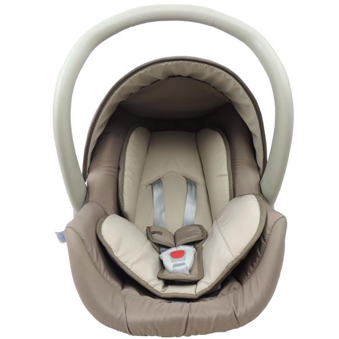 Bebê Conforto Galzerano Cocoon Cinto de Segurança 3 Pontos