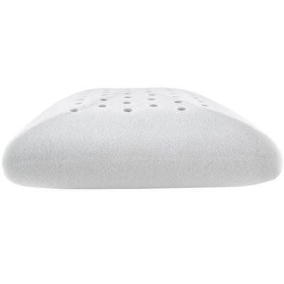 Travesseiro Fibrasca Látex Lavável 4224 com Íons de Prata 50x70cm