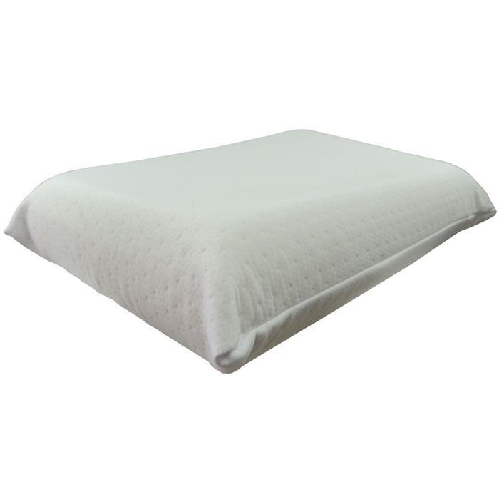 Travesseiro Fibrasca Favos de Mel 4945 Lavável em Máquina 50x70cm
