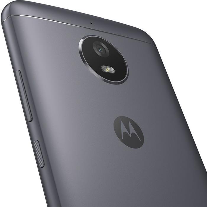 """Smartphone Motorola Moto E4 Tela 5"""" Dualchip 16GB Quadcore 2GB RAM Câm 8MP + Frontal 5MP"""