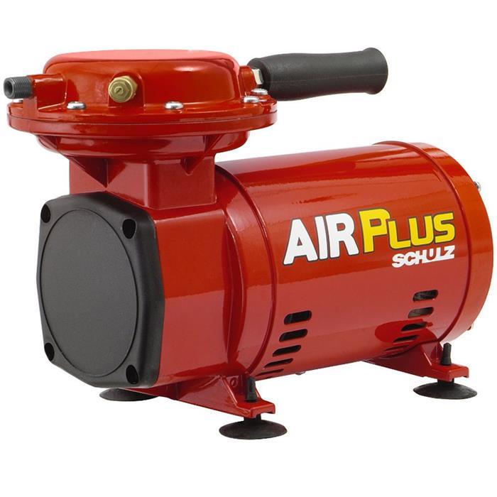 Motocompressor de Ar Schulz MS2.3 A/D