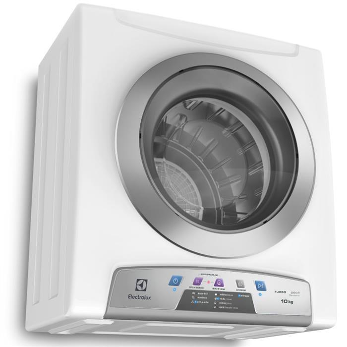 Secadora de Roupas Electrolux SVP10 10Kg Parede ou Piso