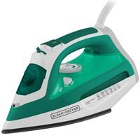 Ferro a Vapor Black & Decker AJ3030 com Spray