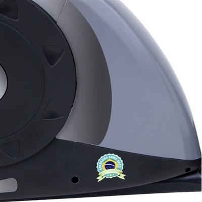 Elíptico Magnético Dream MAG 5000E 6 Funções até 120kg