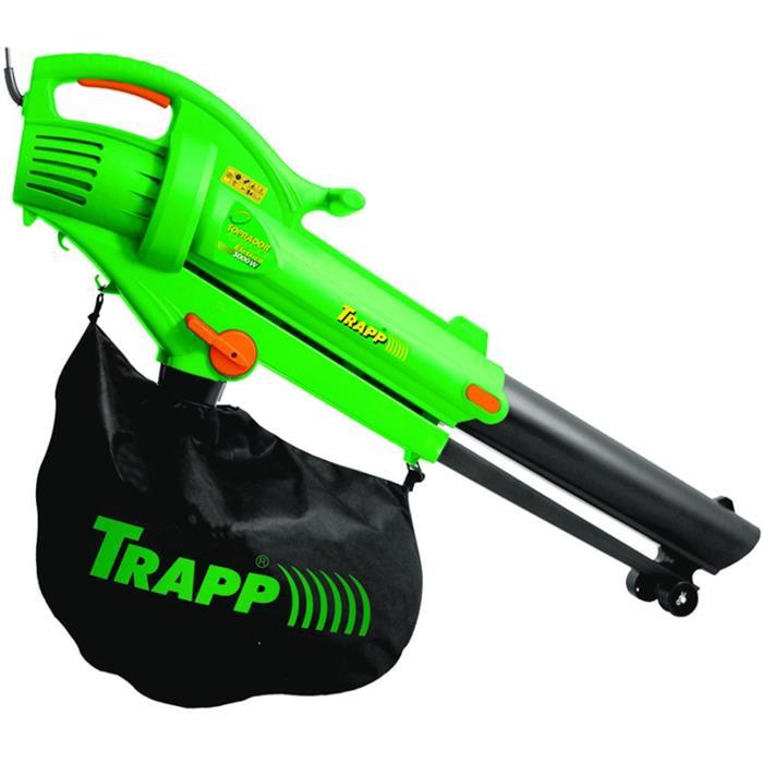 Soprador e Aspirador de Folhas Trapp SF3000 220V