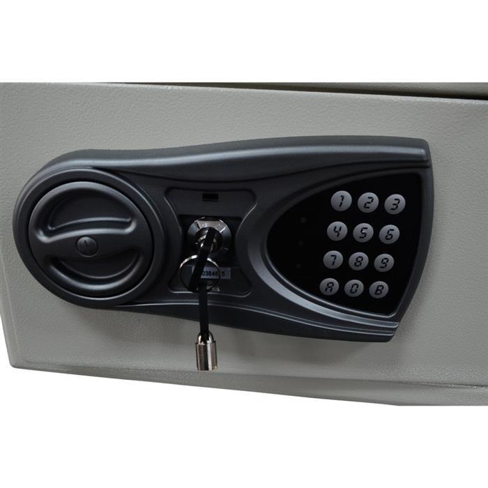 Cofre Eletrônico Benoá SFT35ER 22 Litros com Chave