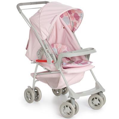Carrinho de Bebê Galzerano Milano II 1016