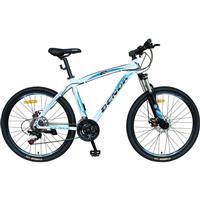 Bicicleta Benoá G26A511 21 Marchas Aro 26 com Suspensão