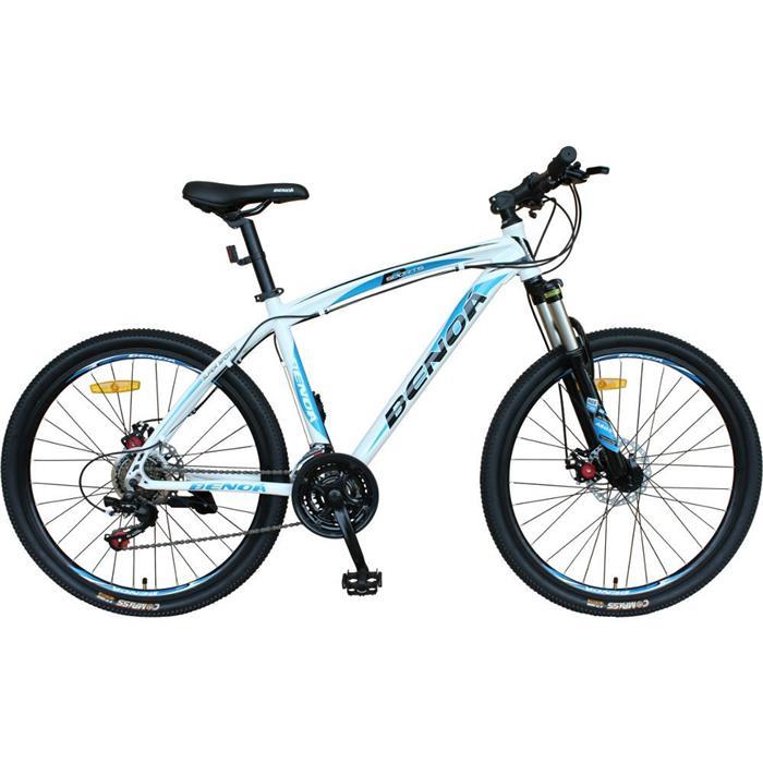 04f72f9c2 Bicicleta Benoá G26A511 21 Marchas Aro 26 com Suspensão