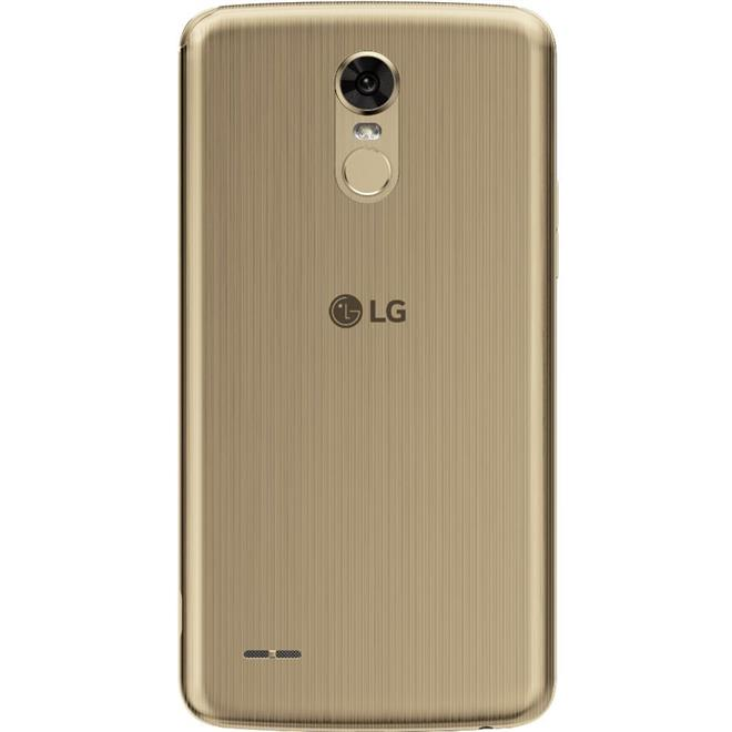 "Smartphone LG K10 Pro 32GB 2GB RAM Tela 5.7"" Octacore Câm 13MP + Frontal 8MP"