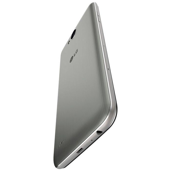 "Smartphone LG K10 Power TV 32GB 2GB RAM Tela 5.5"" Octacore Câm 13MP + Frontal 5MP"