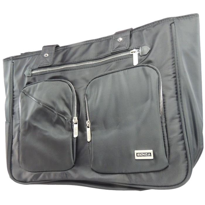 "Bolsa para Notebook Benoá LLW9154P até 15,6"""