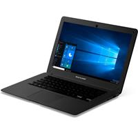 "Notebook Multilaser PC101 Tela 14"" Quadcore 32GB 2GB RAM Windows 10"