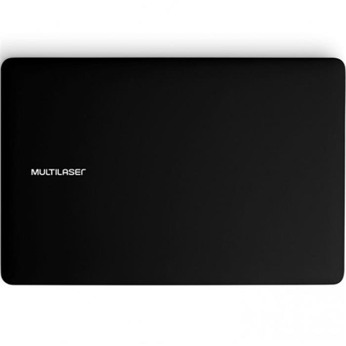 """Notebook Multilaser PC101 Tela 14"""" Quadcore 32GB 2GB RAM Windows 10"""