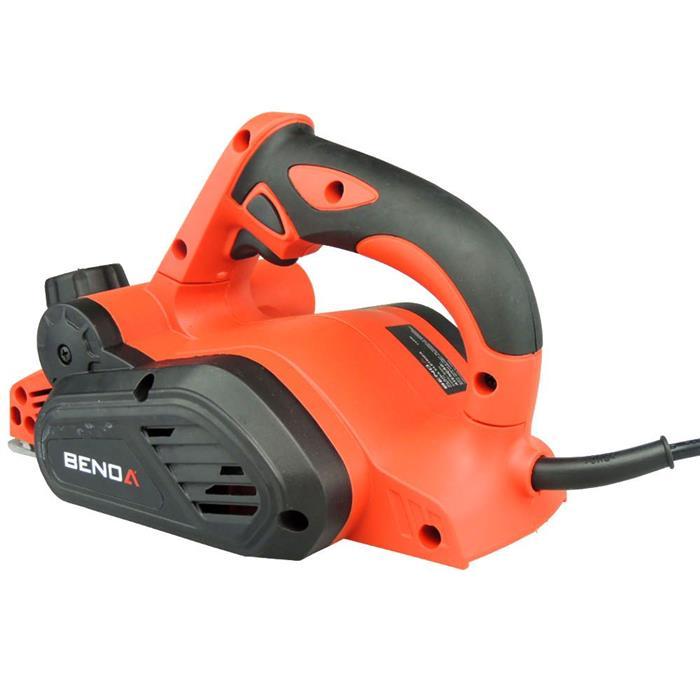 Plaina Benoá EPW134 Elétrica 710W 82mm