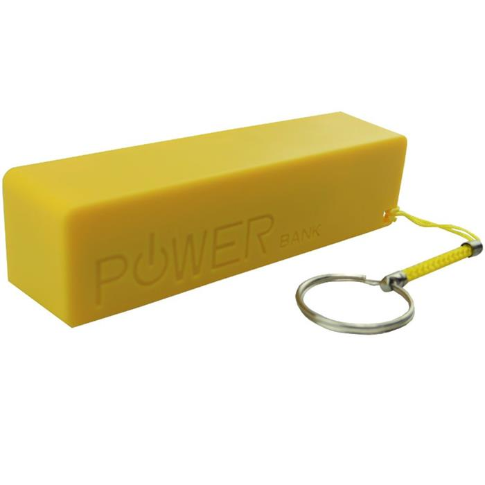 Carregador Portátil Benoá Power Bank 19YW 2000MAH