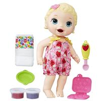 Boneca Hasbro Baby Alive Lanchinho C2697