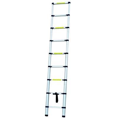 Escada Telescópica Benoá AT0108A Capacidade 150kg