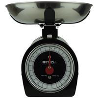 Balança de Cozinha Benoá KCG-BU-BLACK 5kg