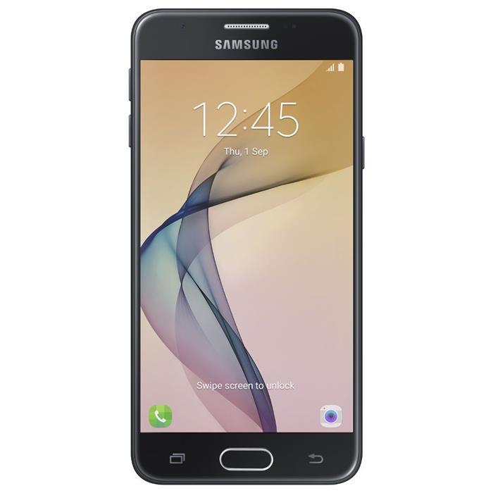 "Smartphone Samsung Galaxy J5 Prime Tela 5"" 32GB Câm 13MP + Frontal 5MP Quadcore"