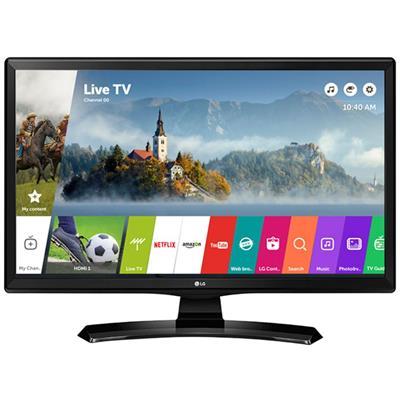 "Smart TV Monitor LG 28MT49S-PS 27,5"" LCD HD"