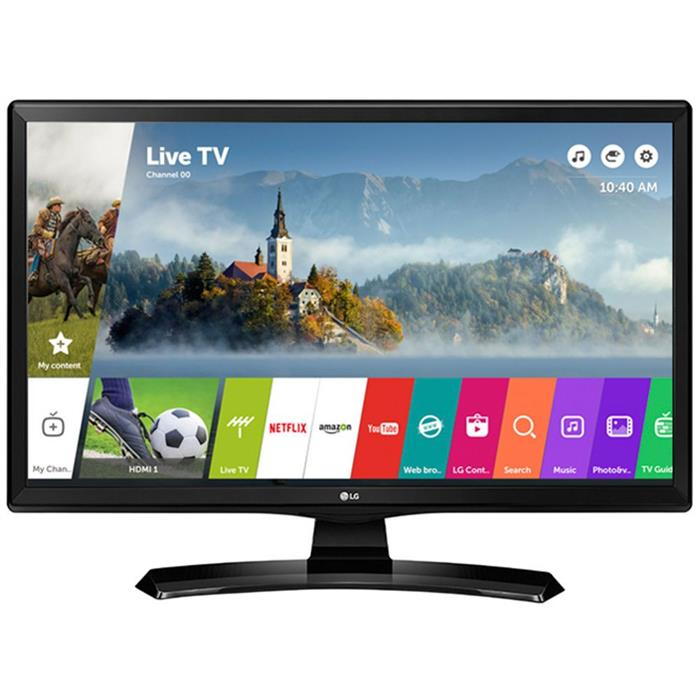 "Smart TV Monitor LG 28MT49S-PS 27,5"" LCD HD"