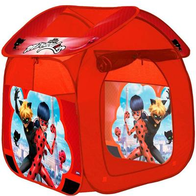 Barraca Infantil Zippy BS16LB Lady Bug