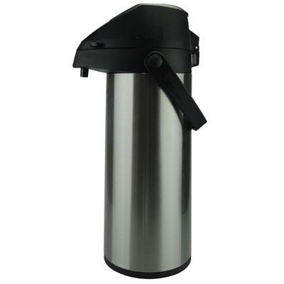 Garrafa Térmica Benoá 19FSS 1,9 Litros Inox