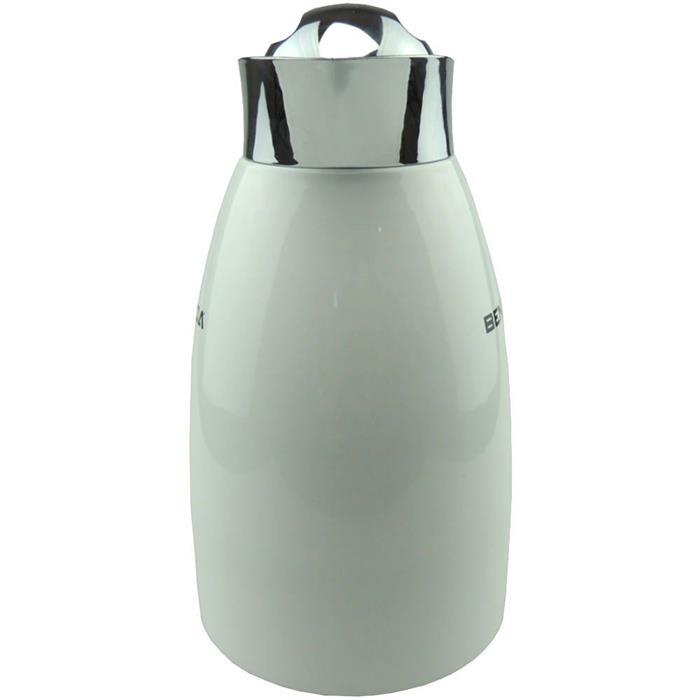 Garrafa Térmica Benoá KC10S WH 1 Litro