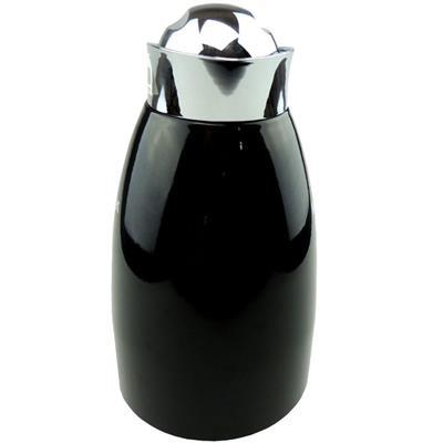 Garrafa Térmica Benoá KC10S BK 1 Litro