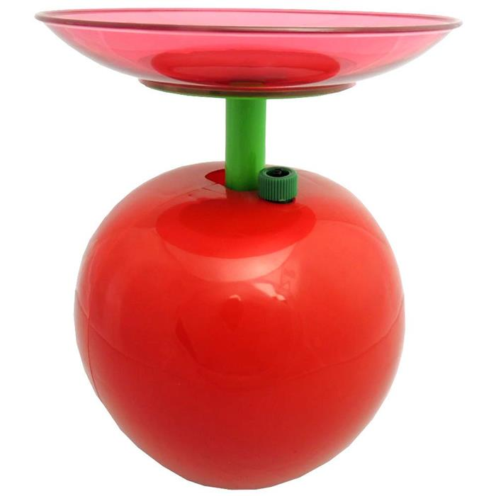 Balança de Cozinha Benoá Tomate 15880 até 2kg