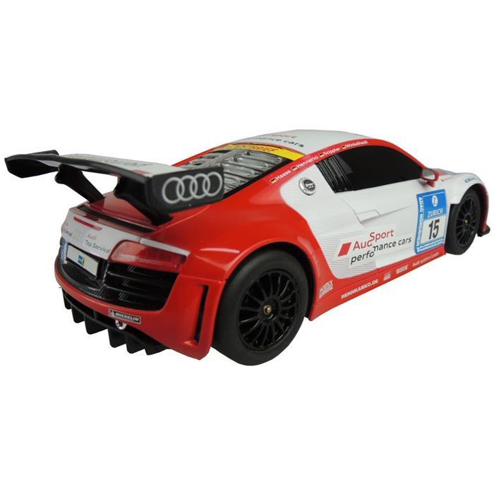 Carro Benoá Audi R8 LMS Performance 53610 com Controle