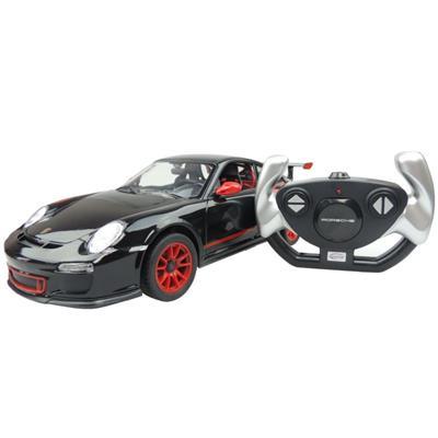 Carro Benoá Porsche GT3 42800-2BK com Controle
