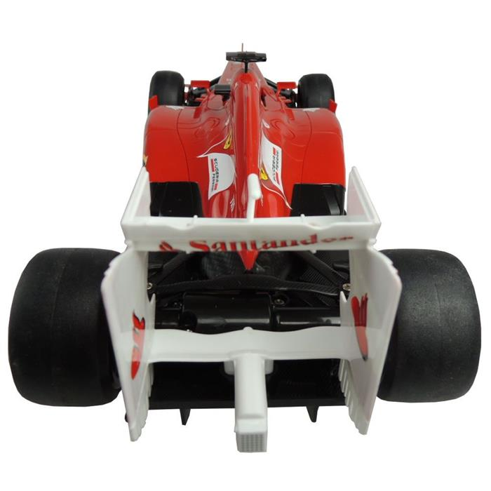 Carro Benoá Ferrari F1 57400 com Controle