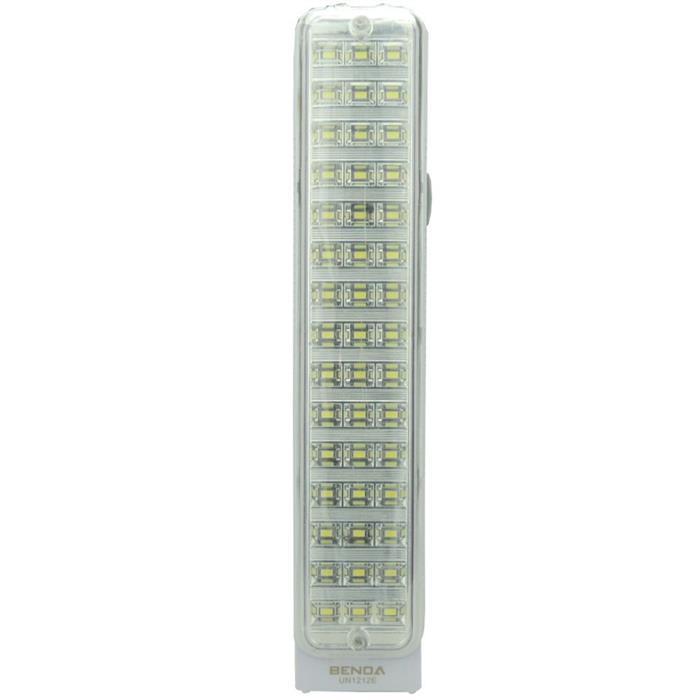 Luz de Emergência Benoá UN1212E com 45 Pontos