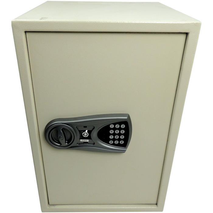 Cofre Eletrônico Benoá SFT56ER 50 Litros com Chave