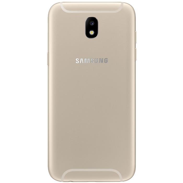 "Smartphone Samsung Galaxy J5 Pro Tela 5,2"" 32GB Câm 13MP + Frontal 13MP Octacore"