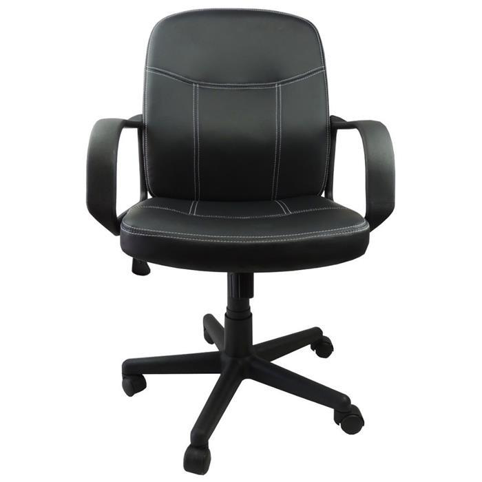 Cadeira Giratória Benoá 0885-2-E-CC com Gás