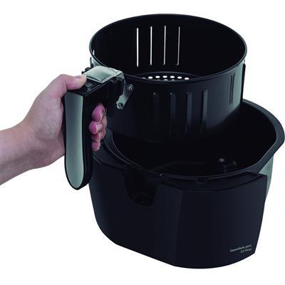 Fritadeira Elétrica Philco Air Fry Saúde 1400W 3,2 Litros sem Óleo