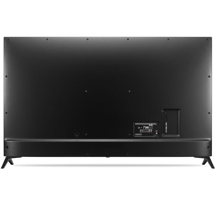 """Smart TV LG 49UJ6565 49"""" Ultra HD 4K LED"""