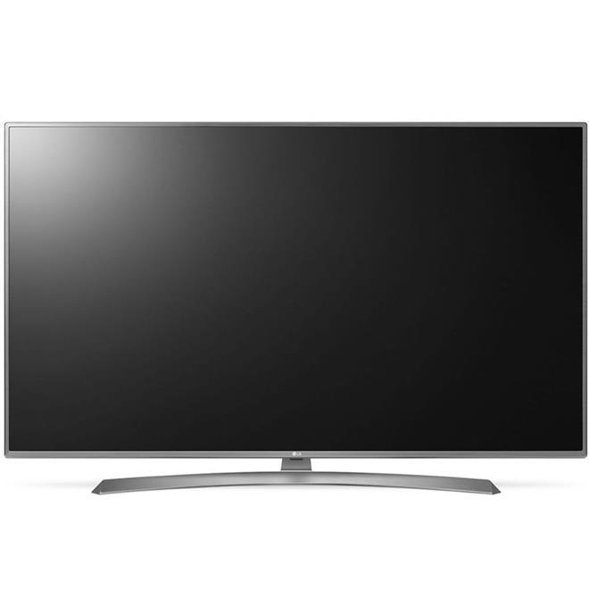"""Smart TV LG 65UJ6585 65"""" Ultra HD 4K LED"""