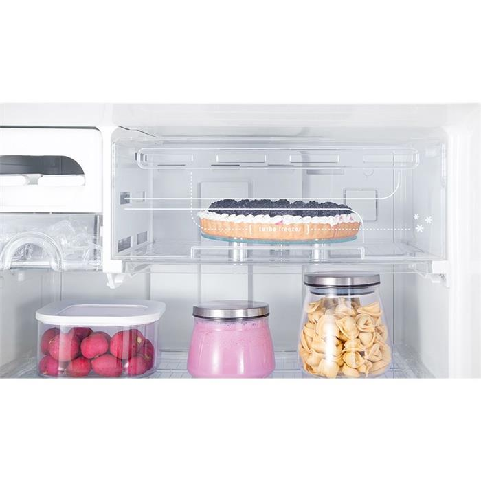 Refrigerador Electrolux TF51X 433 Litros Frost Free