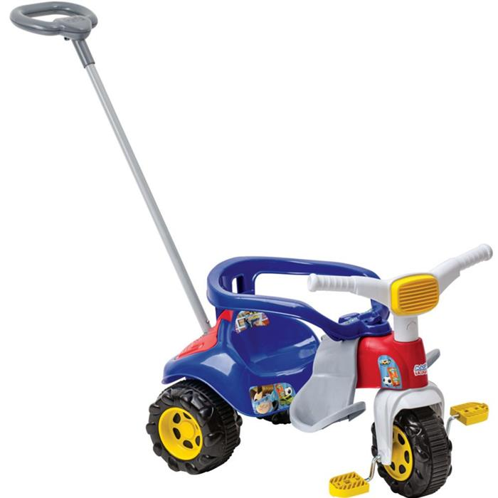 Triciclo Magic Toys Zoom 2710