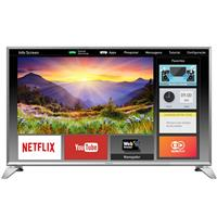 "Smart TV Panasonic TC-43ES630B LED 43"" Full HD USB HDMI Wi-Fi"