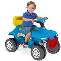 Quadriciclo Bandeirante Super Quad 478