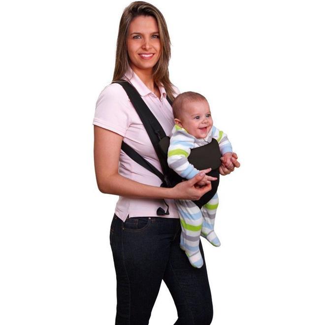 Canguru para Bebê Multikids BB014 até 15kg