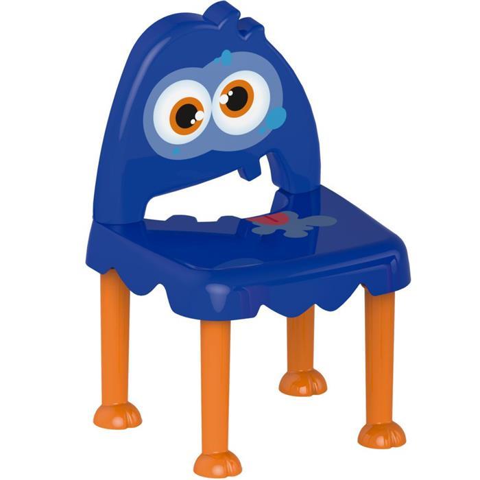 Conjunto Infantil Tramontina Monster 92485390