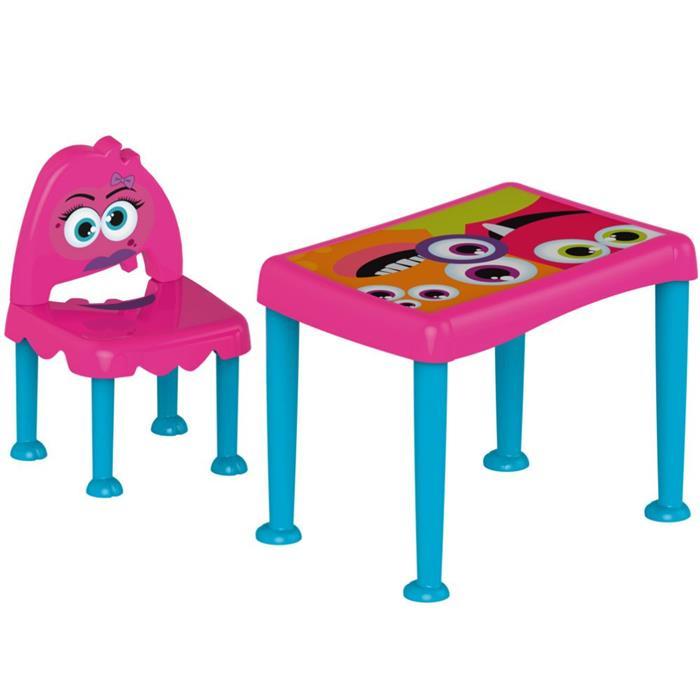 Conjunto Infantil Tramontina Monster 92485670
