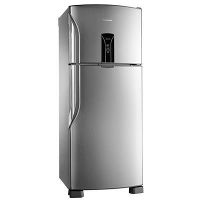 Refrigerador Panasonic Regeneration NR-BT47BD2XB 435 Litros Frost Free